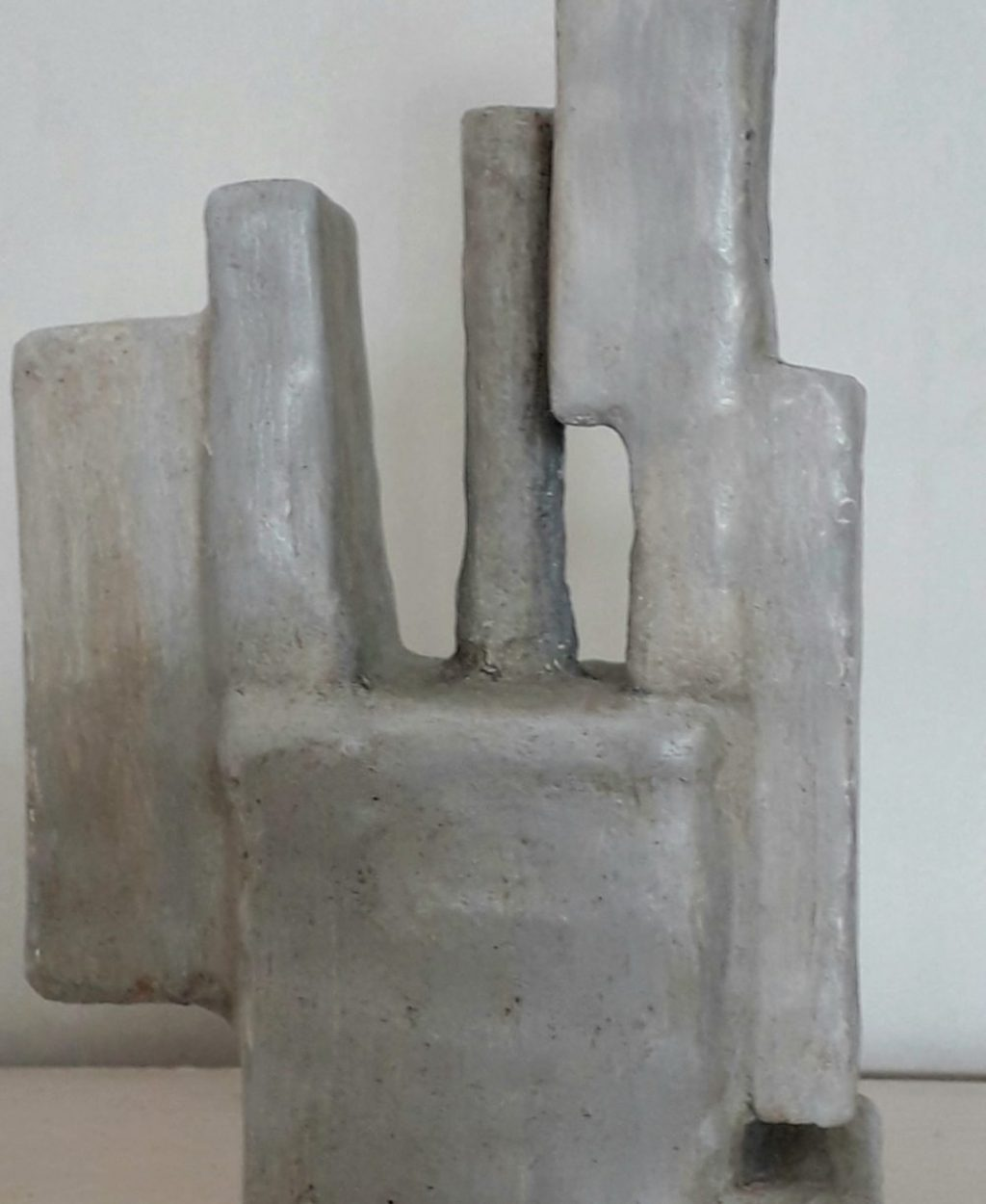 Sculpure JF Ganas 3